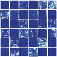"Twilight Royal Blue 1""x1"""